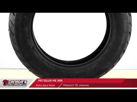 Metzeler ME888 Motorcycle Tires Review