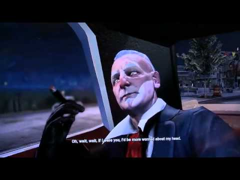 Gameplay Videos Infamous 2 Demo Gameplay Infamous 2