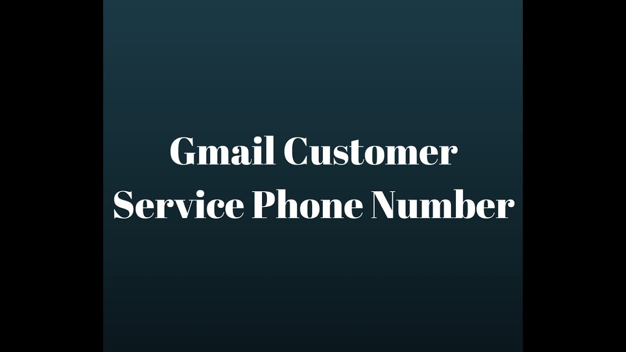 Dissertation on customer service number