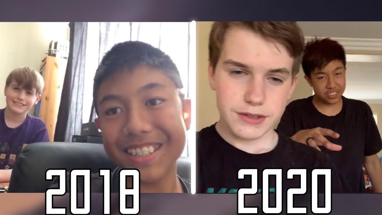 Alex's Birthday Vlog (2 Years Later)