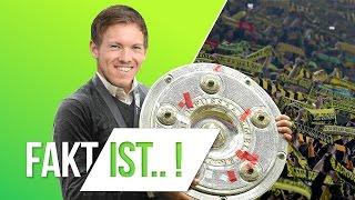 Wusstest du das schon? Die wahre Tabelle, BVB Nr.1💥 & mehr! - FAKT IST..!