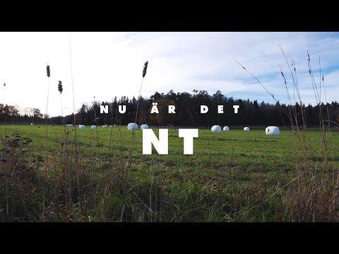 NT 2017 - Nu är det NT