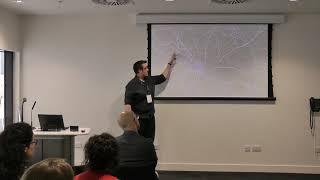 Data Science of urban movement