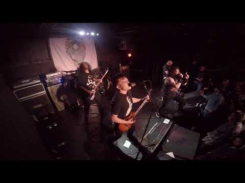Ringworm - Full Set HD - Live at The Foundry Concert Club mp3