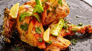 Chicken Malai Tikka Piece Recipe By SooperChef