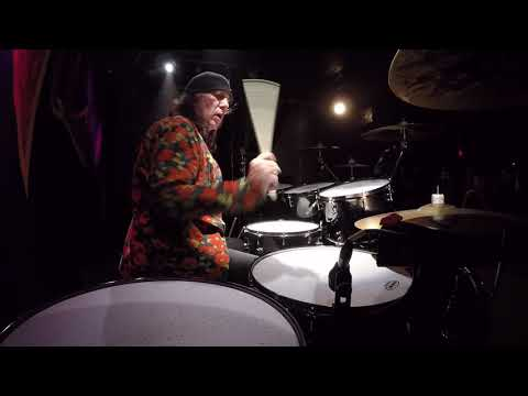 Robb Reiner solo Montreal 2019