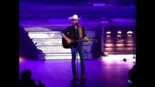Flyin Down A Back Road Justin Moore Knoxville Jan 2014 mp3