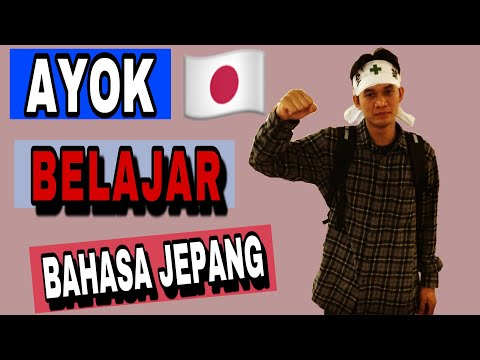 Belajar bahasa jepang level N3 part 1