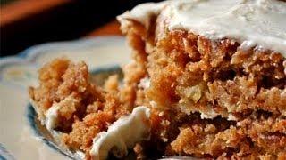 Vegan Carrot Cake Recipe - Mother's Day/spring Dessert Recipe - Cupcakes