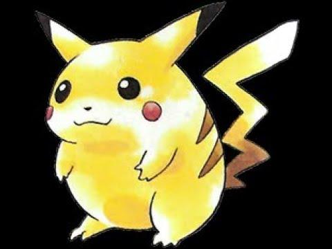 Download fat pikachu