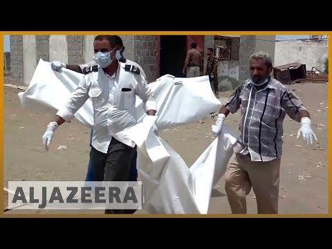 🇾🇪 Yemen: Children among 14 dead in Saudi-led air strike on Hodeidah   Al Jazeera English