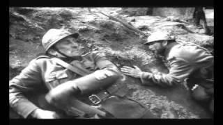 Primera Guerra Mundial. Guerra de trincheras.avi