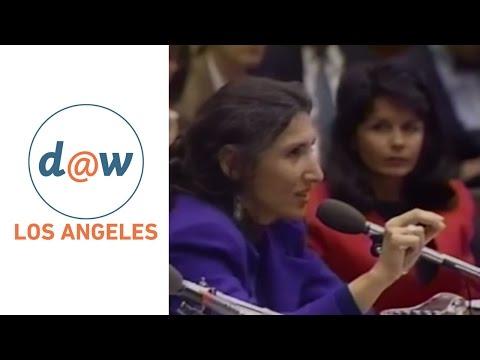 d@w-Los Angeles: Gilda Haas