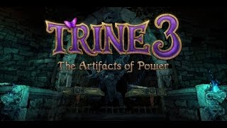 Trine 3 - The Artifacts of Power Maxy Long Gameplay {PS4}