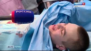 В Перми студенты-медики провели показательную операцию на открытом сердце редактировать