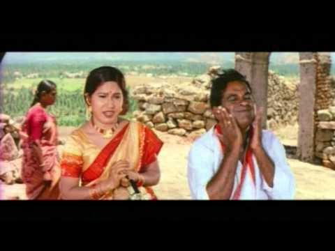 Rayalaseema Ramanna Chowdary Movie  Comedy Between Brahmanandam & Sarala
