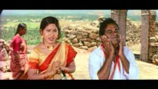 Rayalaseema Ramanna Chowdary Movie | Comedy Between Brahmanandam & Sarala