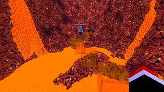 Minecraft: THE FOUR SEASONS PARKOUR! - w/Preston & Kenny