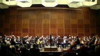 Orchester der Hochschule Ulm