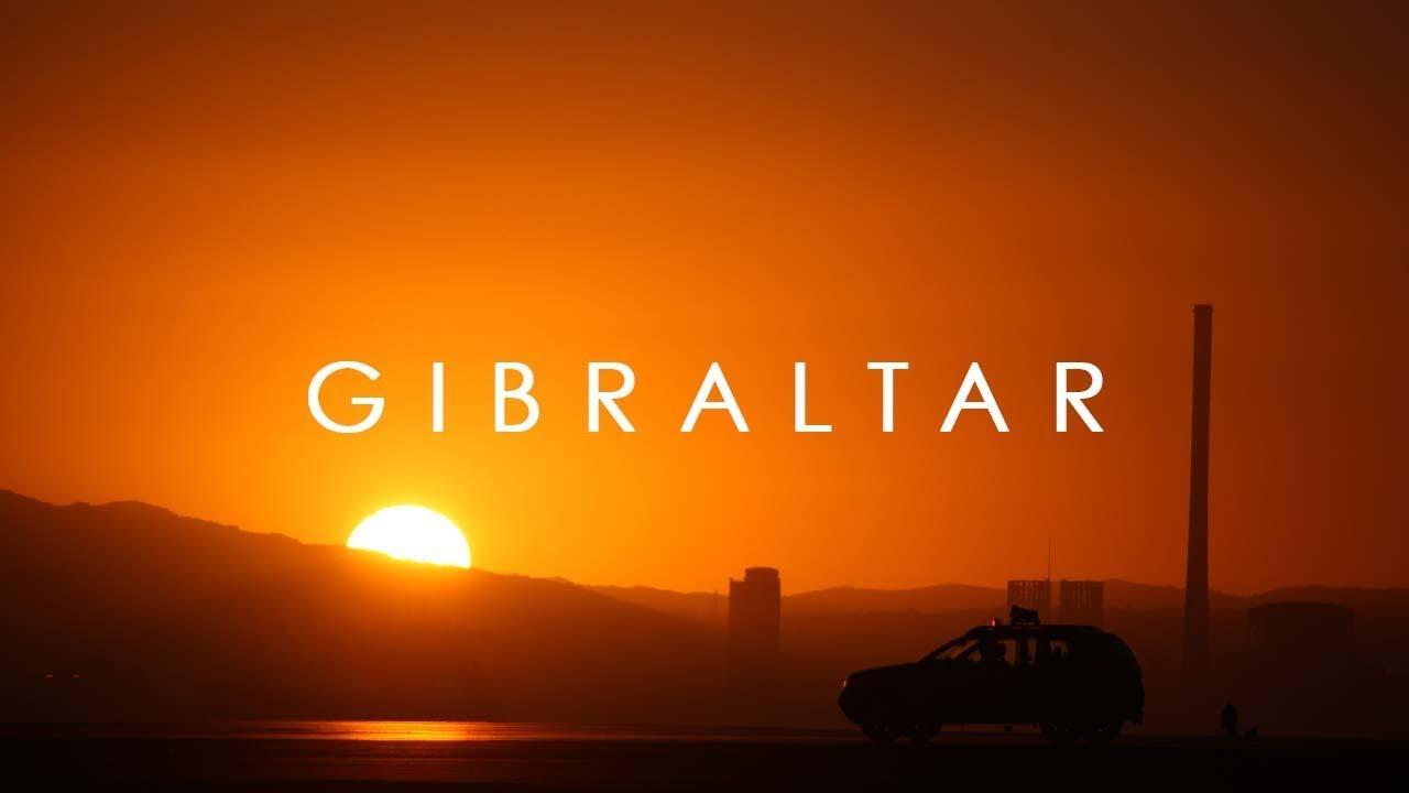 Explore Gibraltar 2017