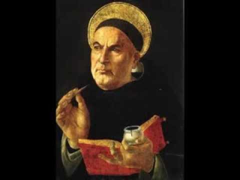 Aquinas and The 3rd Millennium