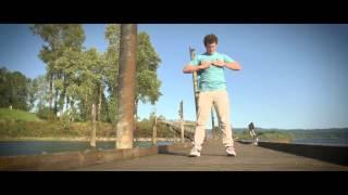 Zomboy - Nuclear (Dillon Francis Remix) - Animation Dance [4K]