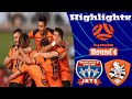 Newcastle Jets Brisbane Roar Goals And Highlights