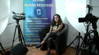 ALEXANDRA GHEORGHE- INTERVIU GHR