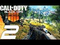 Call of Duty Black Ops 4 - BLACKOUT Gameplay Walkthrough Part 2 - Battle Royale Duos (Full Game)