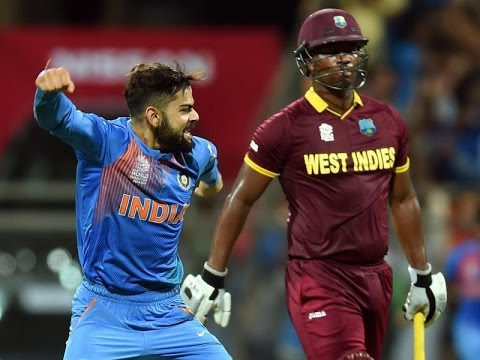 India vs West Indies, 2nd Semi-Final, T20 World Cup: West Indies won by 7 Wickets