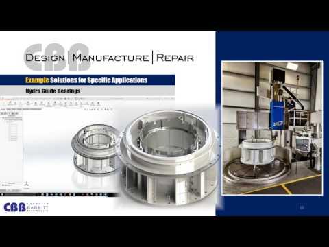 2016 CBB Engineered Bearing Solutions