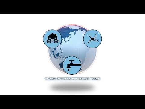 Geodesy A global science