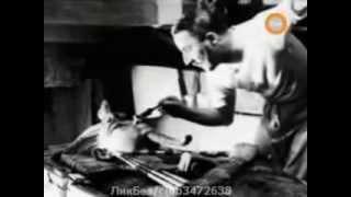 """Виктор Солкин в фильме """"Проклятие египетских фараонов"""""""