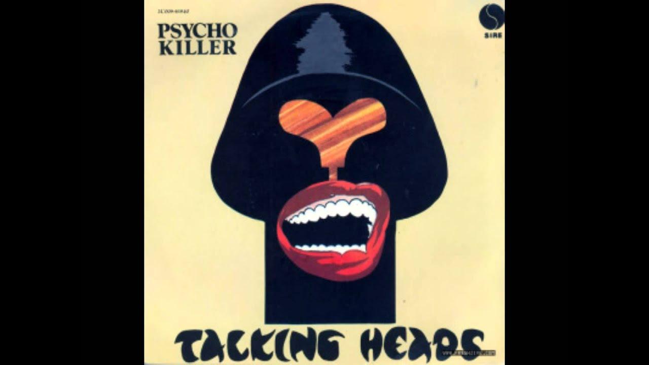 Talking Heads - Psycho Killer Lyrics | MetroLyrics