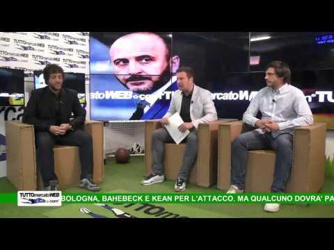 TMW News: Cassano l'imprevedibile. Inter, da Verratti a Vecino