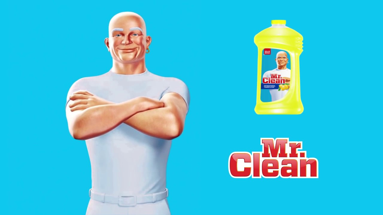 How to Clean Laminate Floors Mr Clean  YouTube