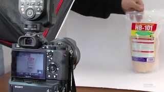 Предметная съемка для каталога. Пошаговая инструкция.(Как сделать качественное фото на белом фоне предметов для печатного каталога или интернет-магазина? Пошаг..., 2015-04-17T13:15:51.000Z)