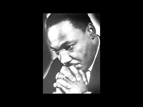 Martin Luther King, Jr - Take My Hand Precious Lord