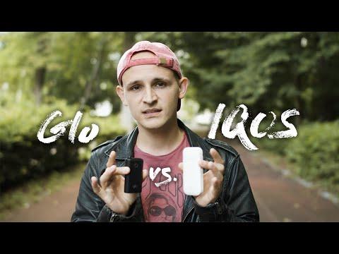 GLO vs IQOS