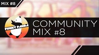Community Mix #8 - Mix by DJ Toka Tallinn