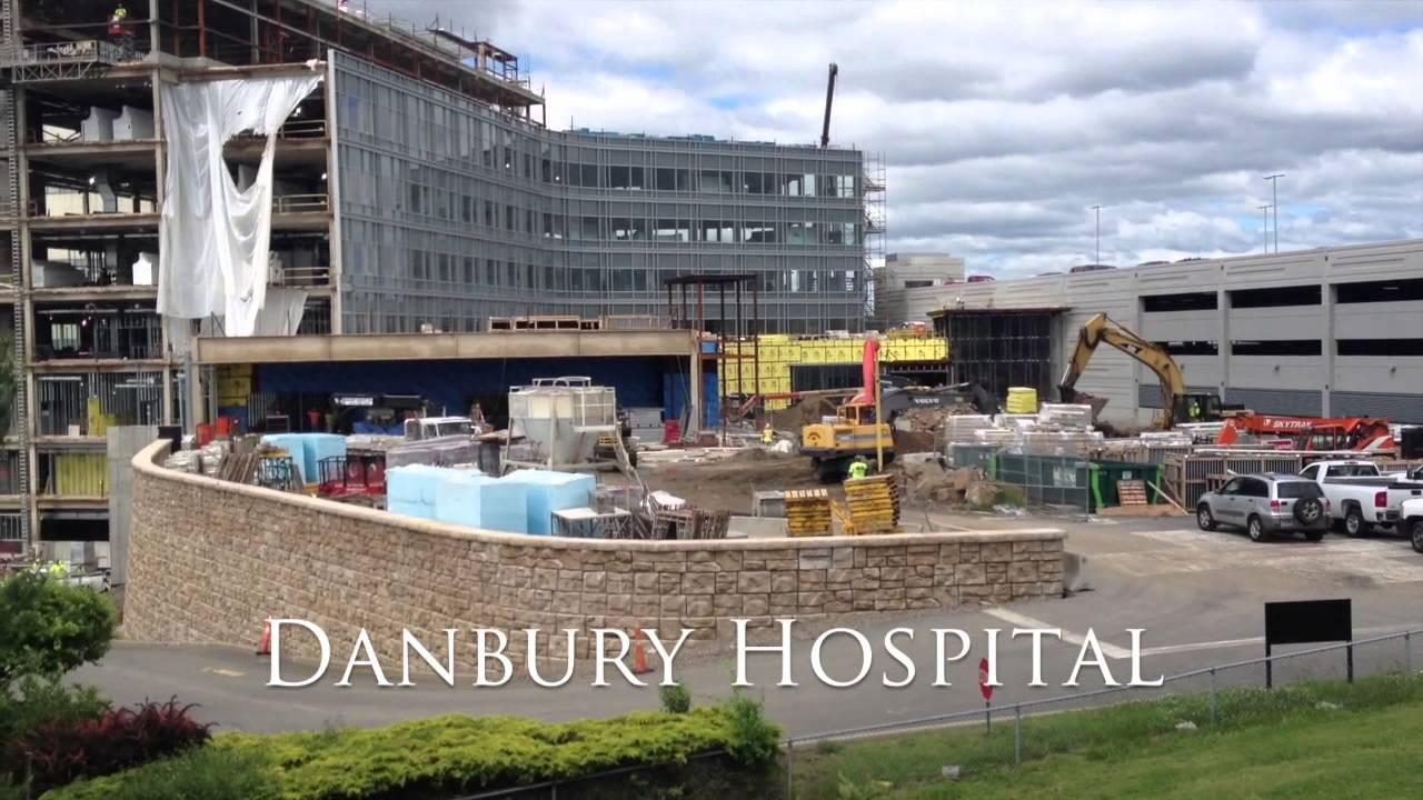 Danbury ct hospital youtube for The danbury