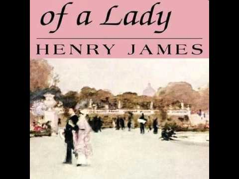 The Portrait of a Lady - Henry James (Audiobook) part 2/2