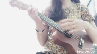 Bống bống bang bang - ukulele