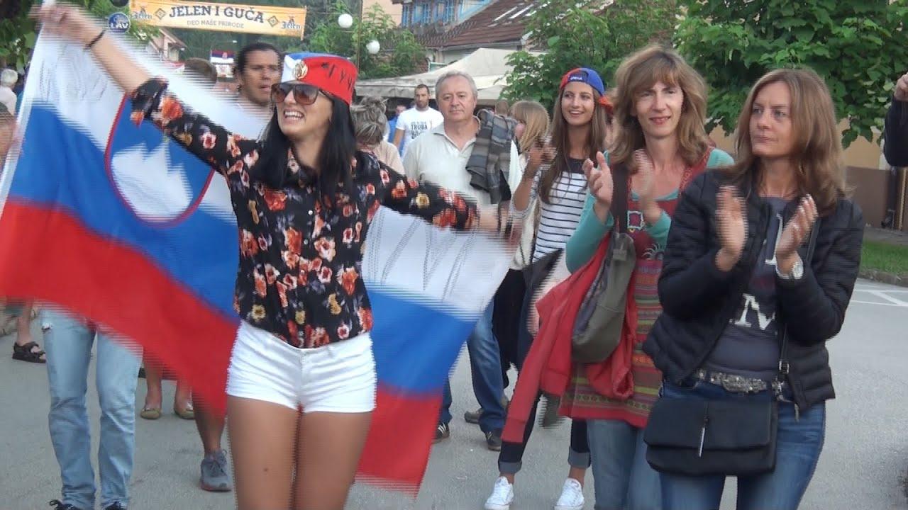 Serbian People - Bing images