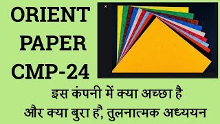 Orient Paper Ind stock review | stock analysis in Hindi |How to buy Indian stocks |BSE NSE | LTS |