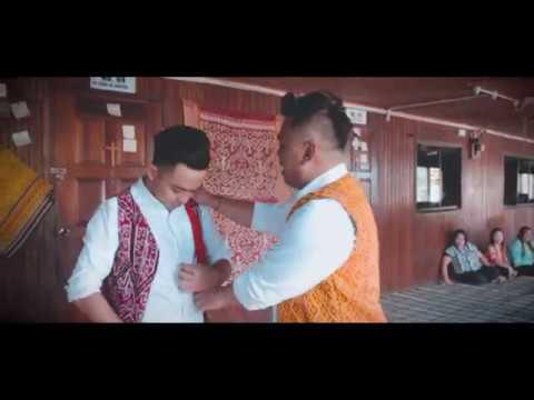 Bujang Pengabang   Jaffery Sirai / Raymond Jalong
