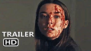 1BR Official Trailer (2020) Horror, Drama Movie