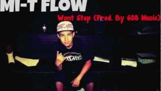 Wont Stop (Prod By 608 Music)