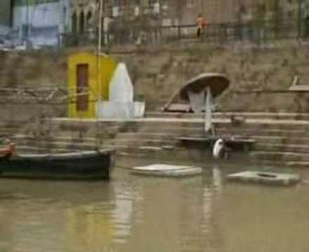 Live And Let Die In Varanasi