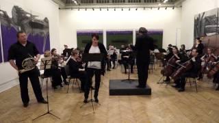 В.А.Моцарт - Ария Сифара, опера